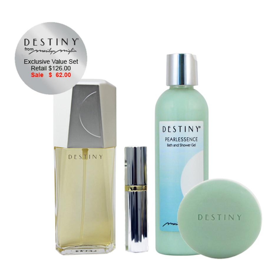 "Destiny ""Spirits"" Gift Collection"