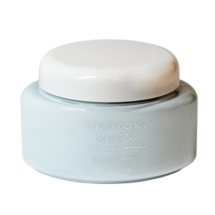 Pheromone Breeze Body Creme 16 oz