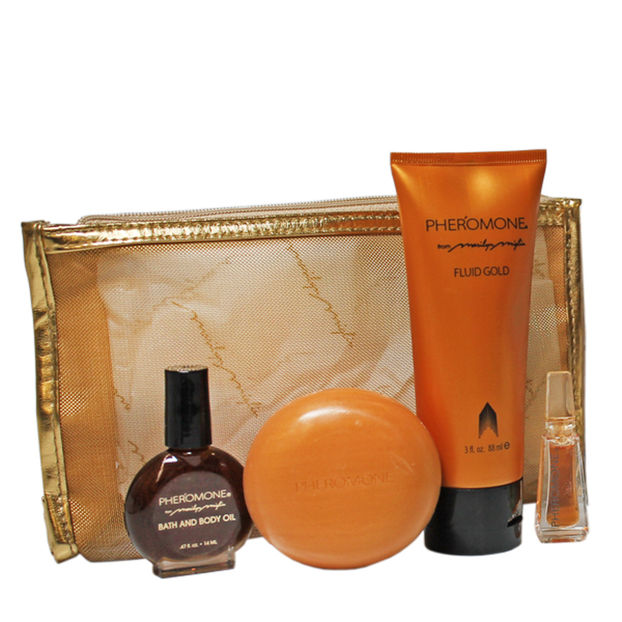 "Pheromone ""Beautiful Things"" Gift Set"
