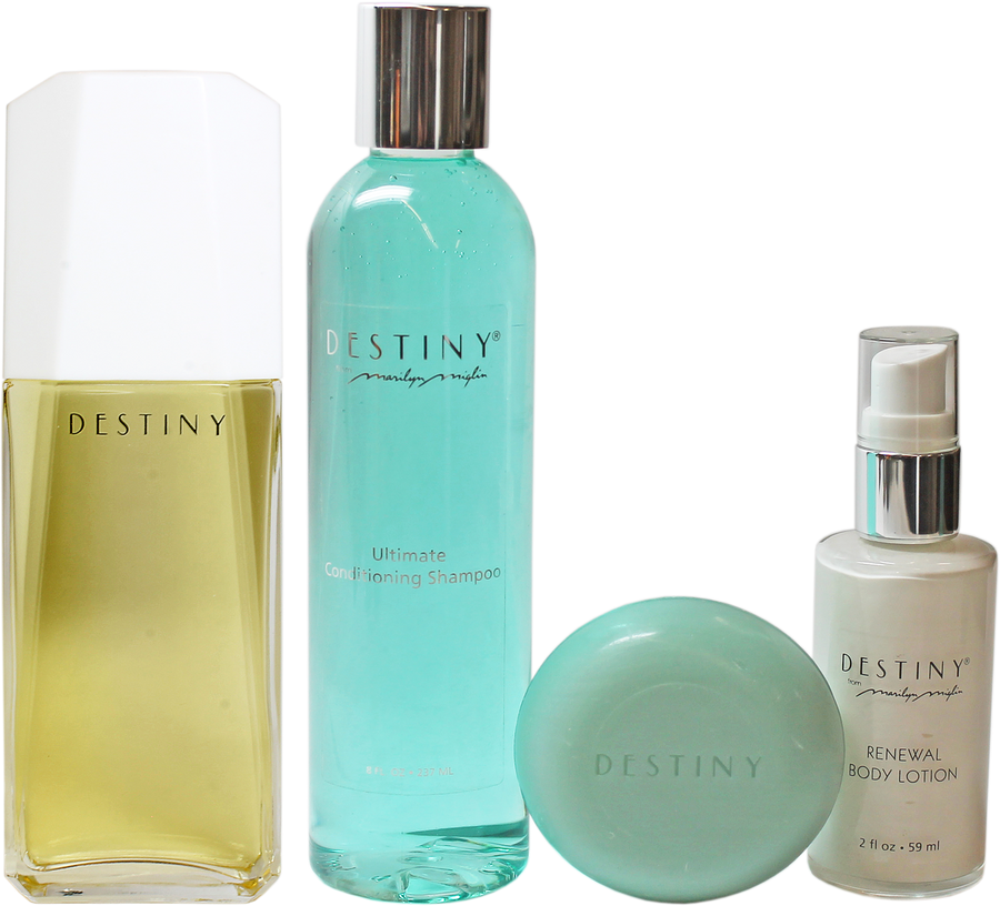 """Destiny """"Fulfillments"""" Gift Collection"""