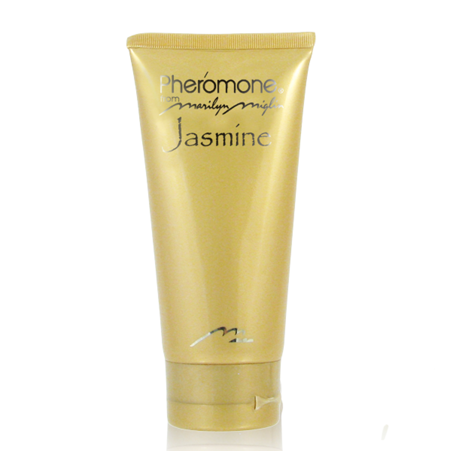 Pheromone Jasmine Body Lotion 5 oz