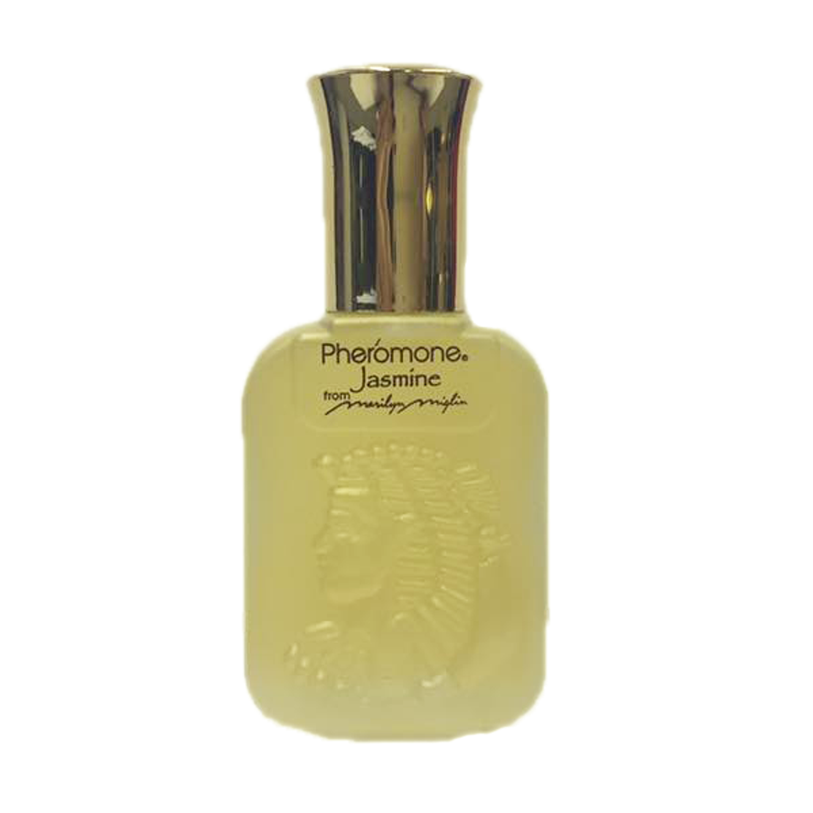 Pheromone Jasmine Perfume .5 oz