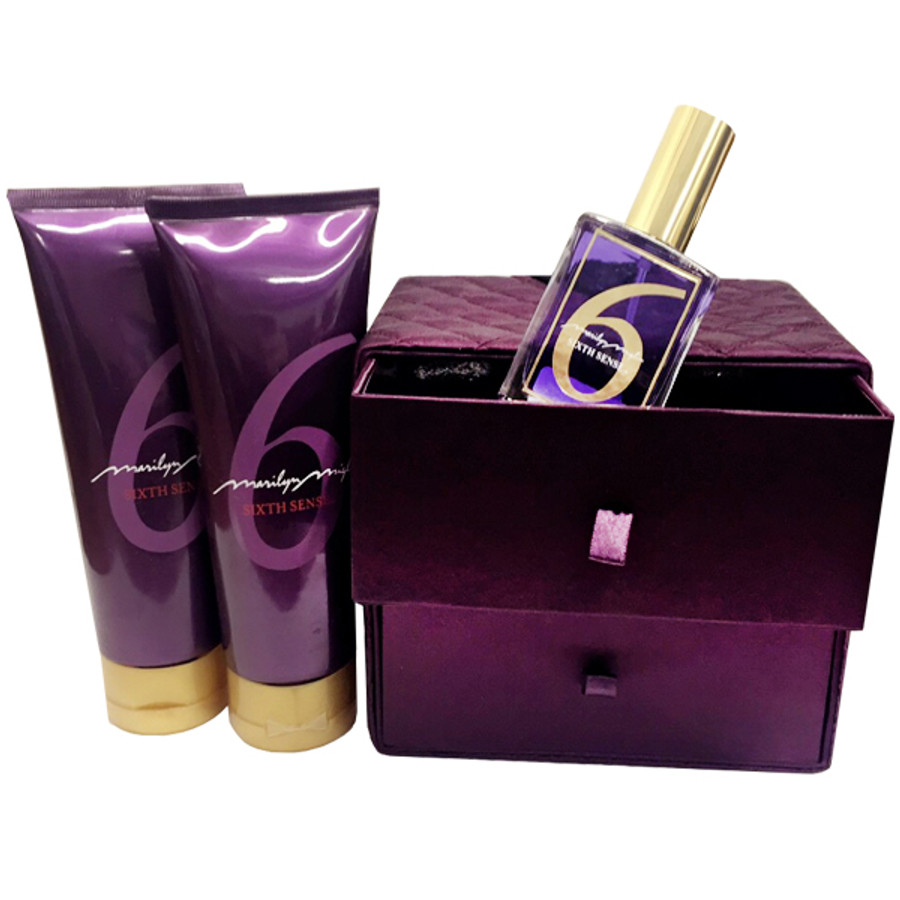 "Sixth Sense ""Sixieme Sens"" Gift Set - NEW"