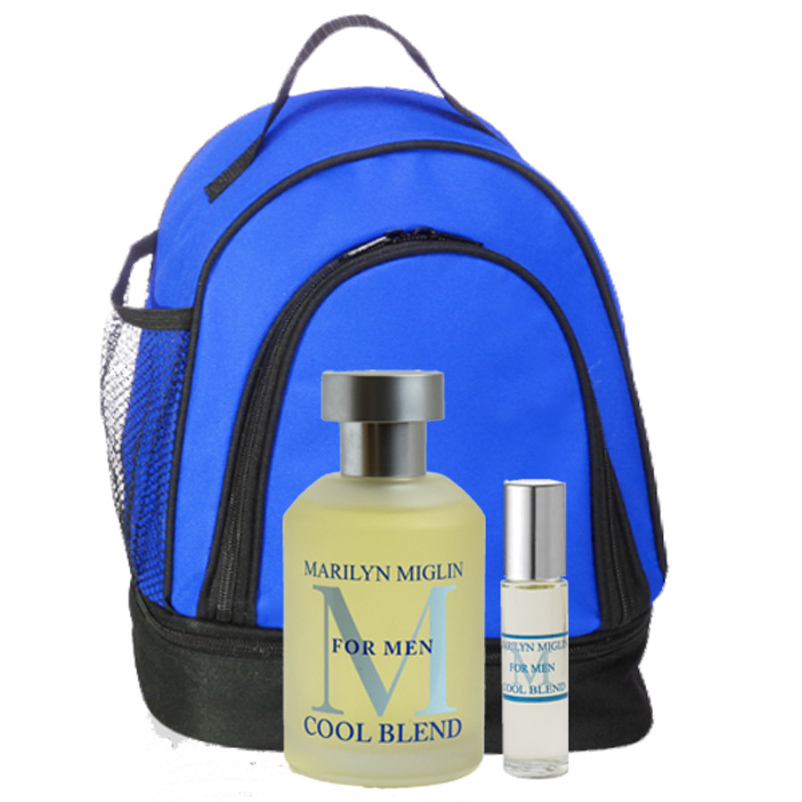 "M For Men Cool Blend ""Captivate"" Gift Set"