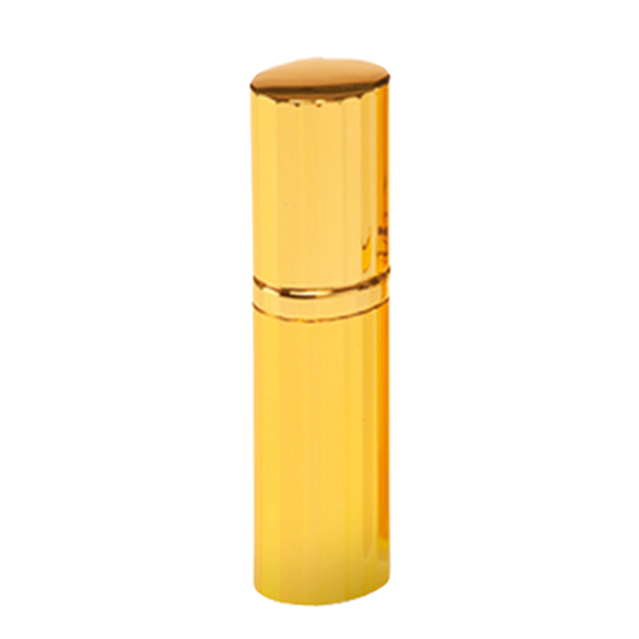 Gold Fragrance Purse Spray .25 oz - Pheromone Jasmine Eau De Parfum