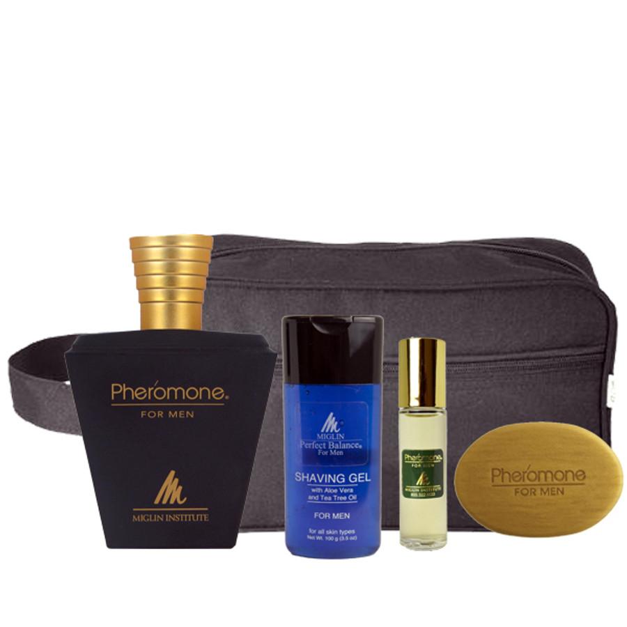 """Pheromone For Men """"Legendary Man"""" Gift Set"""