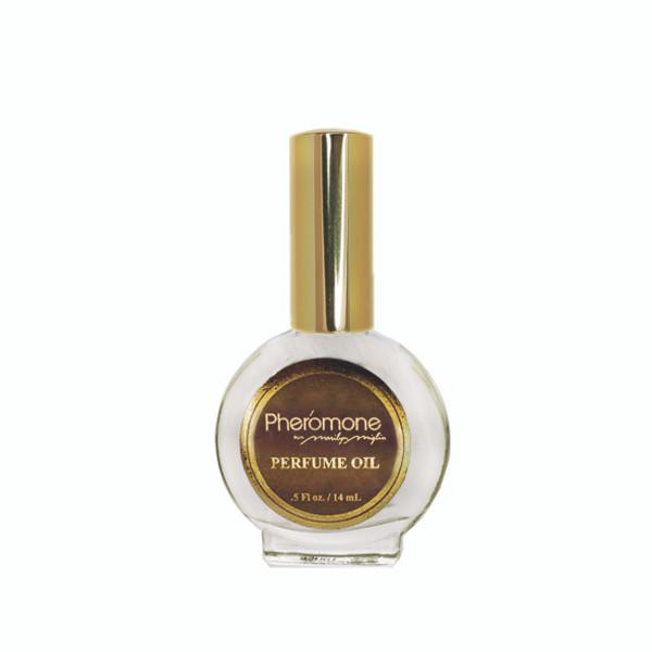 how to make pheromone oil