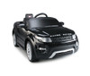 Range Rover electric car