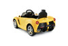 LaFerrari  Yellow ride-on car