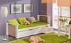 Kids bed Kubus Americas-Toys