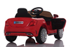XMX ride-on car red