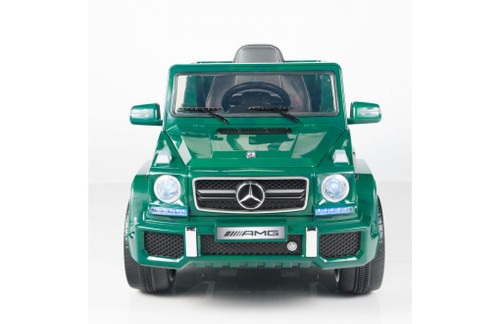 Mercedes Benz G63 12V | Green