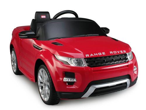 Range Rover power wheels