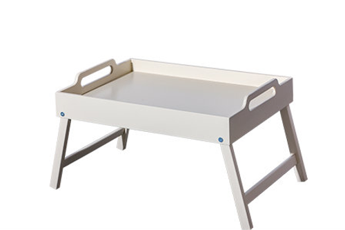 Foldable table provence