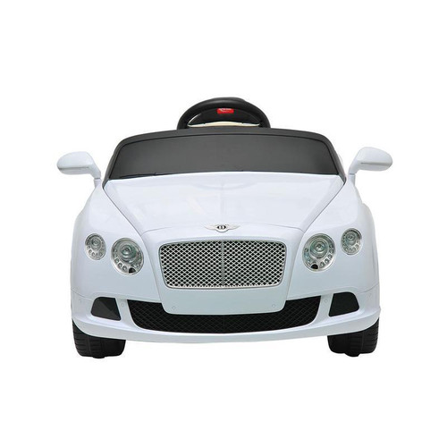 Bentley power battery car with LED wheels
