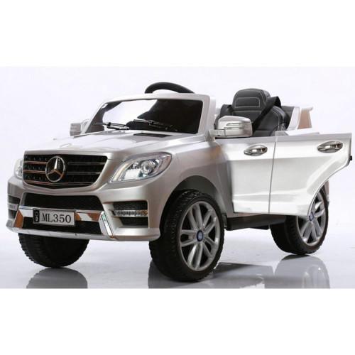 Mercedes ML 350 | Silver
