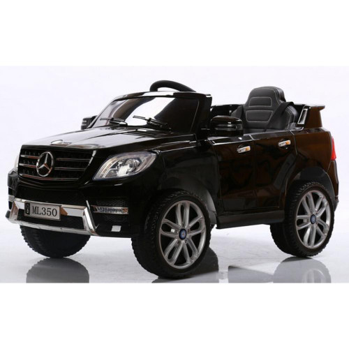 Mercedes ML350 Black