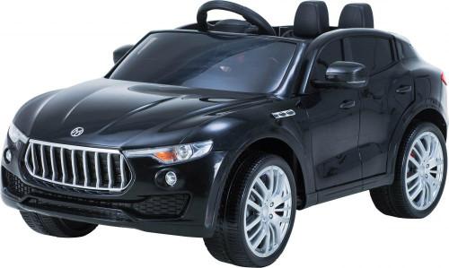 Maserati Levante Black