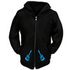 Personalized Magical Monogram Hoodie