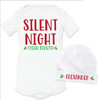 Personalized Silent Night Gift Set