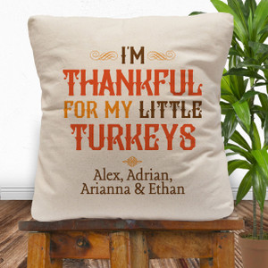 Thanksgiving Gifts for Home