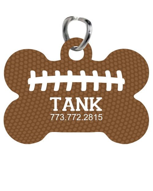 Personalized Pet Tag: Most Valuable Pup