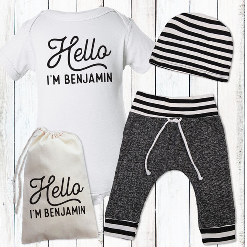 Cool Baby Shower Gifts