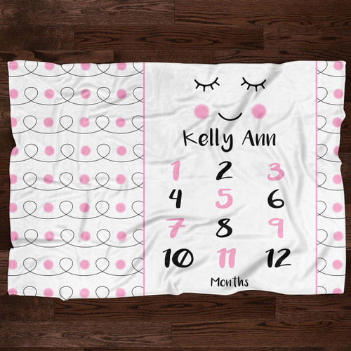 personalized baby blankets custom blankets for babies