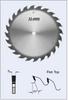 "S21250 10""Rip Saw Blade (Heavy Duty) by FS Tool"
