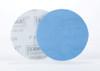 """Uneeda EKABLUE 5"""" 100 grit & finer Hook & Loop Sanding Disc (100 ct carton)"""
