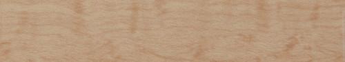 Wilsonart 10734-60 Limber Maple 15/16 x 3MM FLEX EDGE