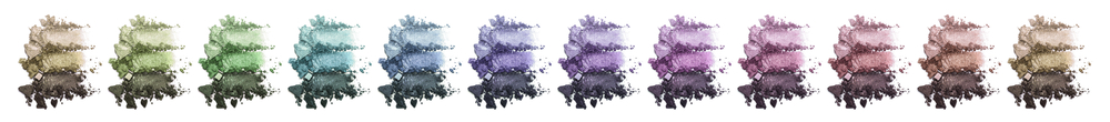 Eyeshadow Banner