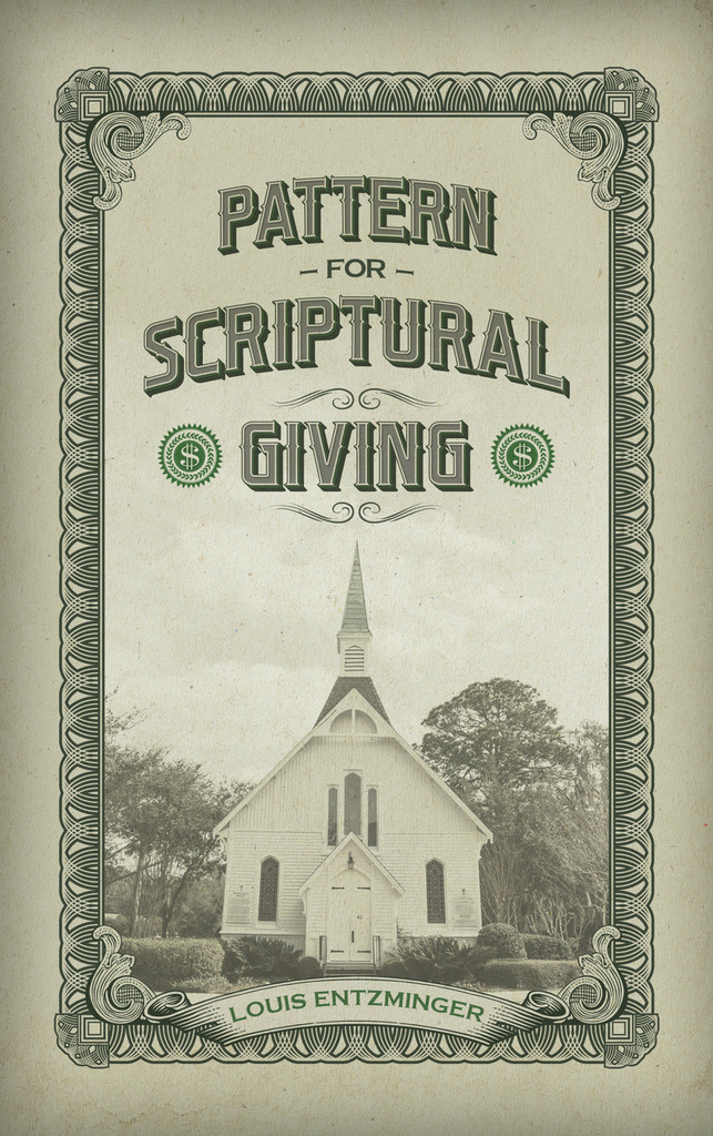 Pattern for Scriptural Giving
