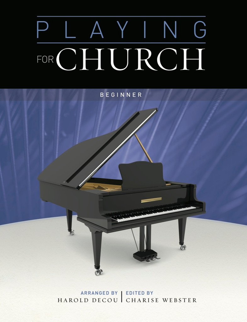 Playing for Church - Beginner