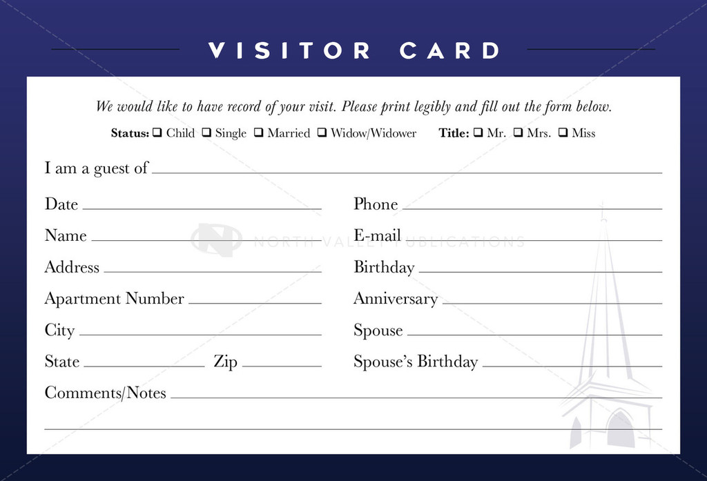 Visitor Card (09)