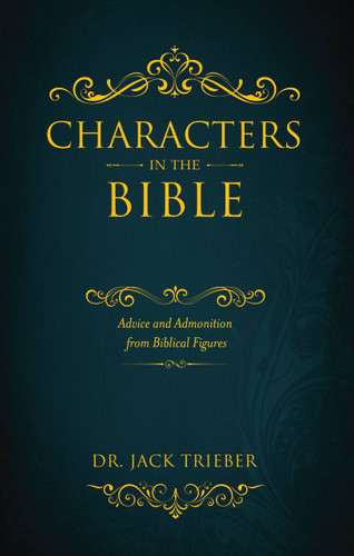 Characters in the Bible