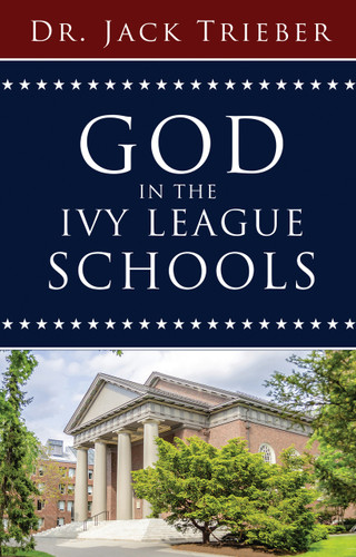 God in the Ivy Leagues