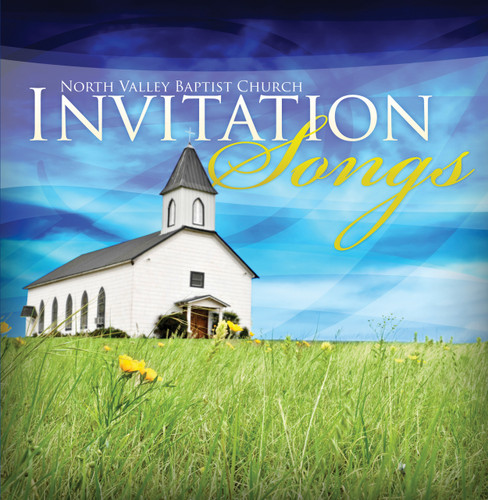 The Singing Church: Invitation Songs