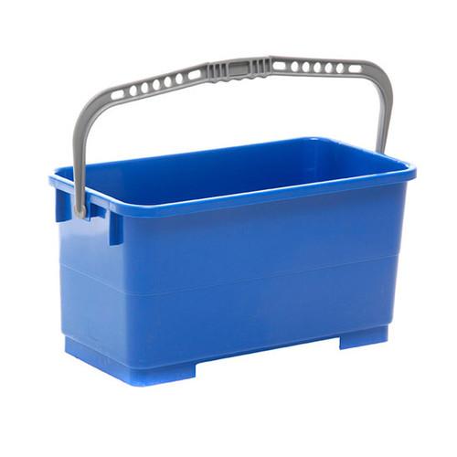 Pulex window cleaning bucket, window cleaning supplies, window cleaning tools, bucket for cleaning windows