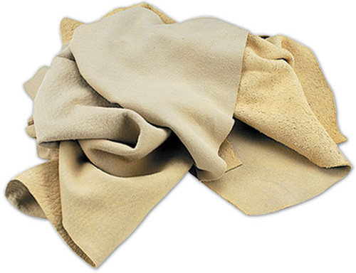 Chamois (Shammy) Leather