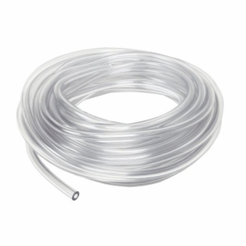 5mm Tube Clear PVC 50m