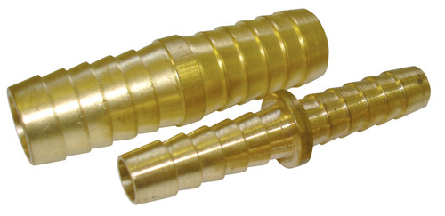 Hose Repairer 8mm - Brass