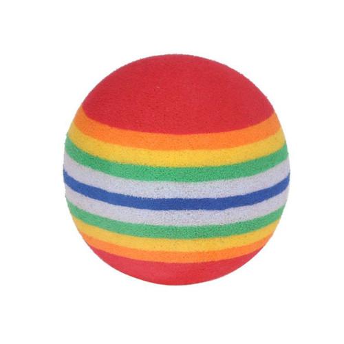 Pole protector ball