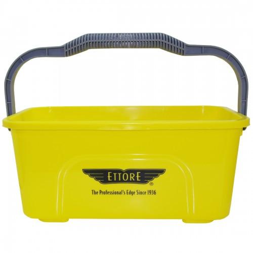 Ettore Compact Bucket 10L