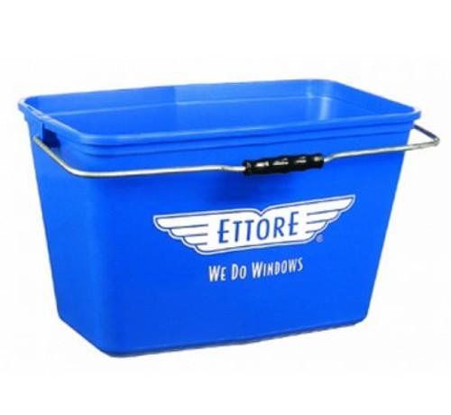 Ettore Bucket Blue 15 L