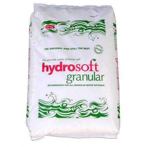 Recharging Salt 25kg