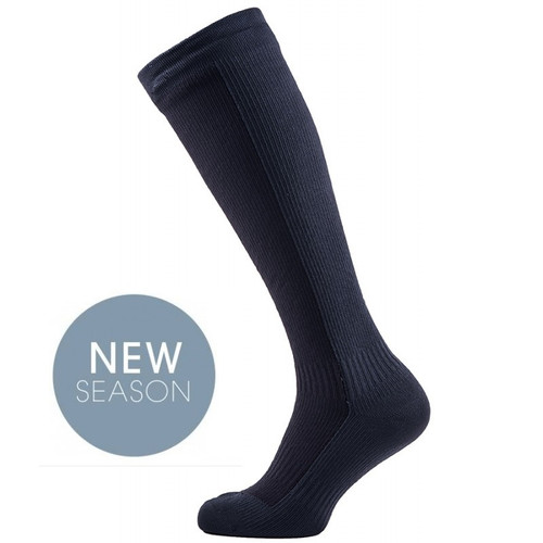 Sealskinz Waterproof Socks are the ideal purchase for window cleaning as well as a variety of outdoor sports activities - canoeing, hiking, skiing, cycling, walking