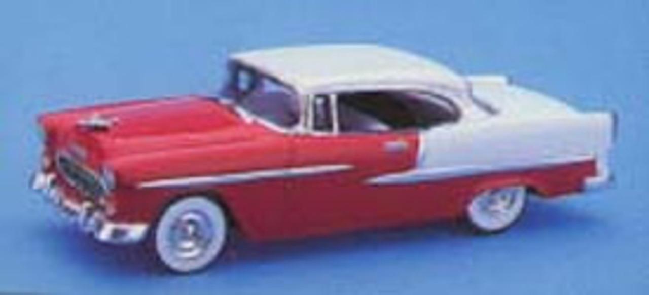 1955 Chevrolet Bel Air 2 door Sport Coupe Kit