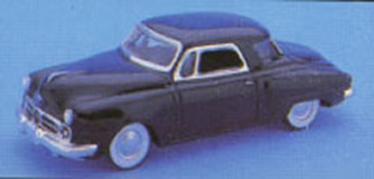 1948 Studebaker Starlight Coupe Kit