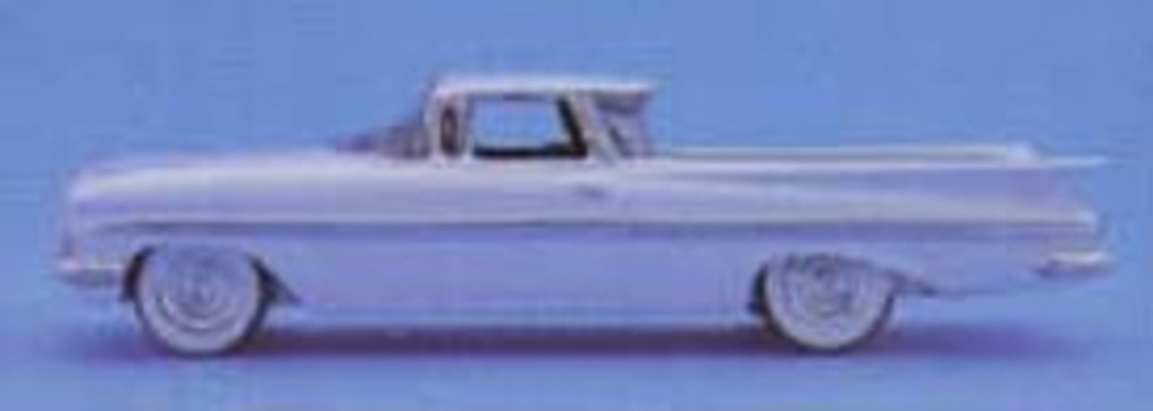 1959 Chevy El Camino Kit